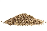 Canadian Hemp Seed in Shell - 1.5lb