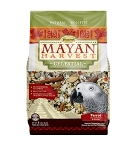 Mayan Harvest Celestial - For All Parrots and Eclectus - 3lb - Higgins Premium Pet Food