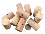 Natural Corks - Hunky Chunky - 1