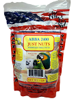 Abba 2400 - Just Nuts - 1lb
