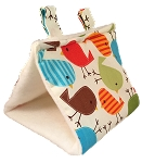 Little Birdies Tent - Boyish - Small