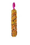 Smackers Treat Stick - Strawberry - Budgie/ Small Bird - Single