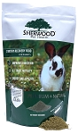 Sherwood Pet - Timothy Recovery Food for Rabbits - 800g