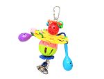 Maraca Blast - SuperBird Creations