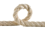 Natural Sisal Rope - 1/2