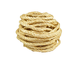 Natural Sisal Rope - 1/4