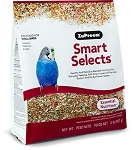 Zupreem Smart Selects - Budgie / Parrotlet - 2lb