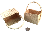 Square Palm Market Bag - 4