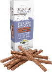 Selective Naturals Forest Sticks with Blackberry and Chamomile - Guinea Pig Treats (+ Bunnies etc) - 60g