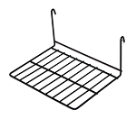 Sundeck Wire Platform - Wide Spacing - Small