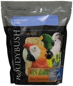 Roudybush Low Fat - Small - 44oz