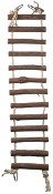 Naturals Rope Ladder/ Bridge - Large - 26""