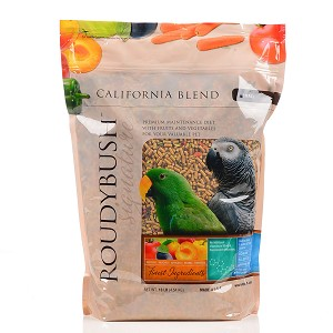 Roudybush California Blend - Small - 44oz